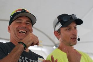 Le Club cycliste MSA nommé entreprise del'année