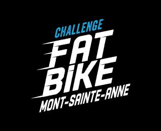 Organisateur et promoteur du 1er événement de Fat Bike tenu au Mont-Sainte-Anne